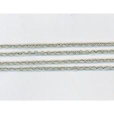 Trace Chain Silver Ox 260S
