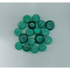 Resin Bead Green Mix