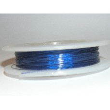 100m Blue Tigertail