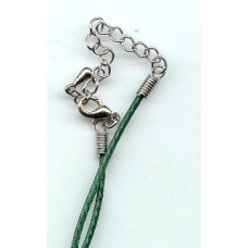 1.5mm combo spring/catch for lizard cord