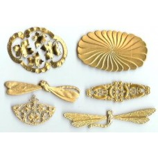 ** See sub-categories at left for our Brass Stampings range **