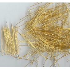 1.5 GOLD eyepins