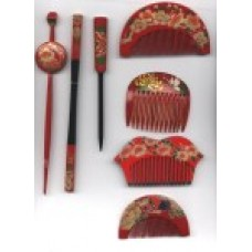 korean moon comb  one  unit only