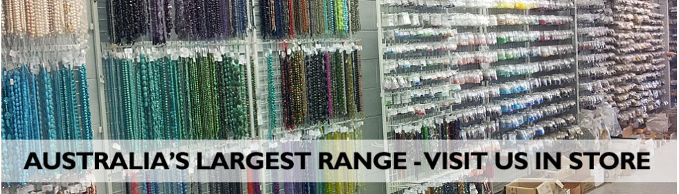 Visit Us and see our HUGE RANGE