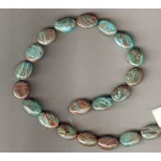 Imperial Turquoise Medium Ovals
