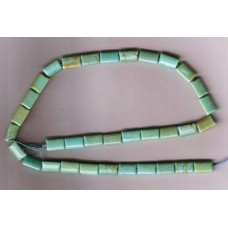 Small Turquoise Rectangles