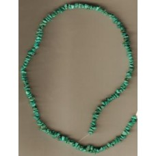 Small Turquoise Chips