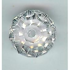 12mm Swaroski Briolette Crystal