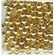 Medium Gold Crimps